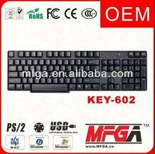 learn computer keyboard