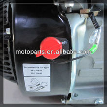 small engine with gearbox,gasoline engine manual,6.5hp gasoline engine c240 diesel engines parts air cooled diesel