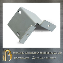 professional skills stainless steel spare pats fabrication