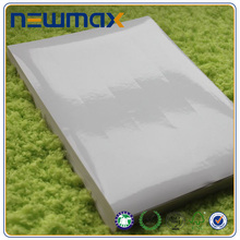 One of the best-selling high quality crylic mirror to decorate the bathroom floor tile stickers