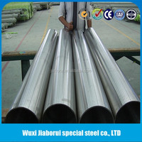 Factory direct sale 304 321 310 Thin-walled stainless steel tube