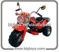 los niños moto eléctrica