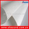 High quality PVC big hole mesh fabric UV printing materials