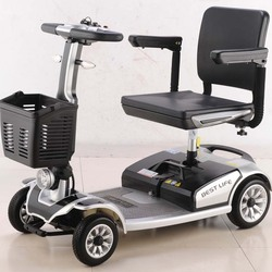 electric mobility scooter handicapped tricycle