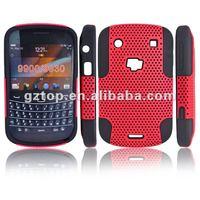 For BlackBerry 9900 New cell phone case