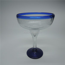 the colored Stem Margaret Wine Glass/Martini cups