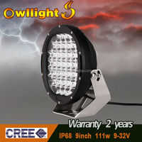 Hot Sell 111w 90w 96w Car Part Auto Part Swift 4x4 Fog Lights for Sale for with High Quality& Low Price Winch Bumper