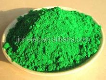 inorganic pigments water cut trioxide iron
