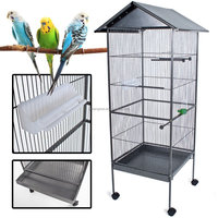 large bird cages for parrots and cockatiel