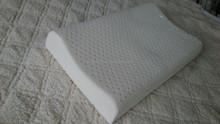 contour pillow Thailand 60*40*10/12cm
