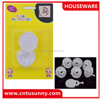 new fashion baby products child safety electric plug socket switch covers
