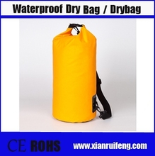 new products with bean bag cover waterproof/waterproof golf bag/waterproof waist bag