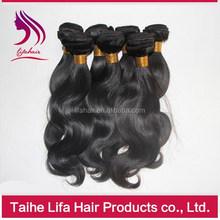 Top quality factory direct sale fashion model brazilian hair