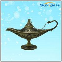 China Manufacturer Arabian Magic Lamp Genie