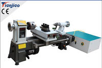 small portable wooden bead milling lathe lathe drill