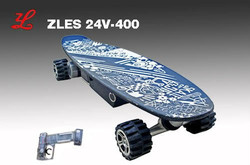 2015 new design fiberglass skateboard