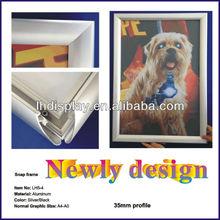 aluminum profile picture frame