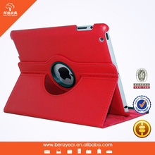 high quality adjust viewing angle 10 inch tablet pc leather case