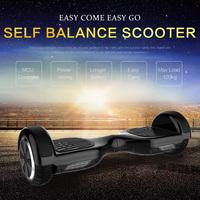 High performance 2 Wheel Drifting Skateboard smart self balance scooter 36v