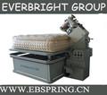 V-TE-103 colchão máquina de costura borda da fita