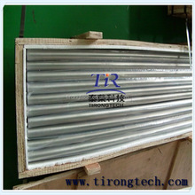 zirconium pipe/tube factory price in stock