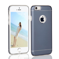 mobile phone assesories universal silicone best selling products case for iphone 6/6s