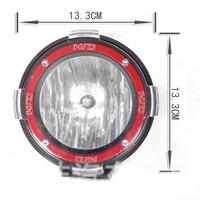 industry working light , 55w 12v led magnet work light , h3 hid work light