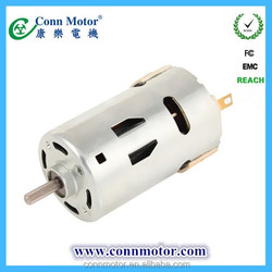 2015 unique style hotsell electric tool dc motor permanent magnet
