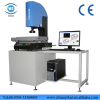 image scan video measuring machine