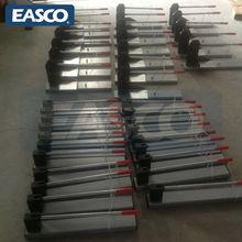EASCO Din Rail Cutter SRC-10 And Wire Duct Cutting Machine EKS-125