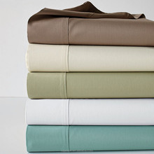 100% Bamboo, Silky Smooth Luxury Bed Sheet Set