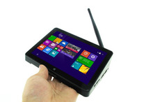 PIPO X8 X7 X7S Mini PC Win 8.1 Android 4.4 Dual Boot Intel Z3736F Quad Core up to 2.16 GHz Media Play 2GB RAM 32GB ROM PiPo X8