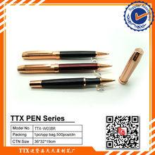 Large wholesale Promotions!Office dedicated metal ballpoint stylus pen