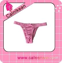 Women underwear /t-back with nylon