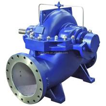 Horizontal diesel engine split case centrifugal pump,double suction pump