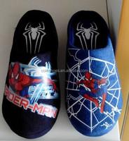 Coface Warm Winter Flip Flops Boys batman slippers