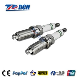 HOT SALE ! Iridium spark plug fit for 6RTMIP CROWN PRADO REIZ FUGA TEANA MPV 08 FORESTER 07IMPREZA ODYSSEY ACCORD X7