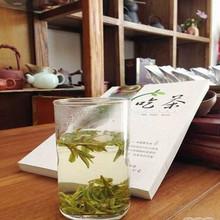 100% organique thé vert Sencha / cuit à la vapeur mince thé vert