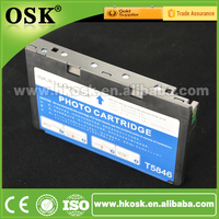 T5852 cartridges for Epson Picture Mate PM235 PM215 PM245 Compatible ink Cartridge with chip