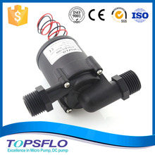 High Quality Centrifugal DC Pump/DC Brushless Pump/Hot Water Circulating Pump