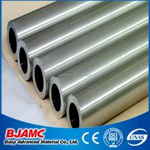 ASTM B338 titanium tube & pipe price