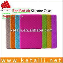 New Coming OEM Silicone Tablet Protective Sleeve for iPad Air 2 Made in China