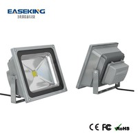 High Efficiency led flood lighting lamp 50w with CE FCC RoHS SAA approval IP65