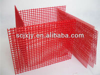 Epoxy glass fibre netting(grid)