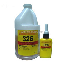 Loctit 326 ultra-high-strength structural adhesive Fast curing metal glass plastic glue