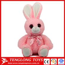 Tapizados de juguetes Se puede personalizar rabbit