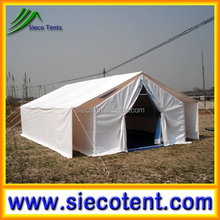 High Precision Canvas 20 Person Military Tents