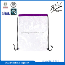 High Quality Custom Drawstring Backpack