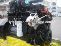 daewoo diesel engine d2366 parts