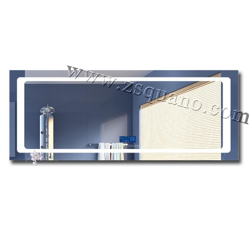 prix bluetooth r tro clair miroir avec led mirroir de salle de bain id du produit. Black Bedroom Furniture Sets. Home Design Ideas